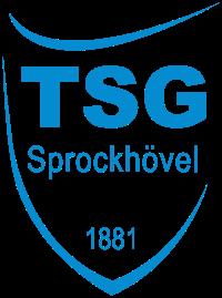 Logo TSG Sprockhövel