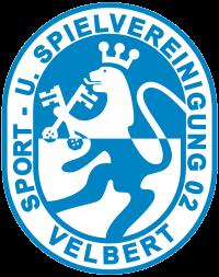 Logo SSVg Velbert
