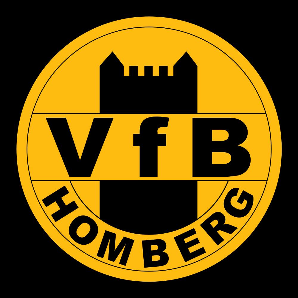 Logo VfB Homberg