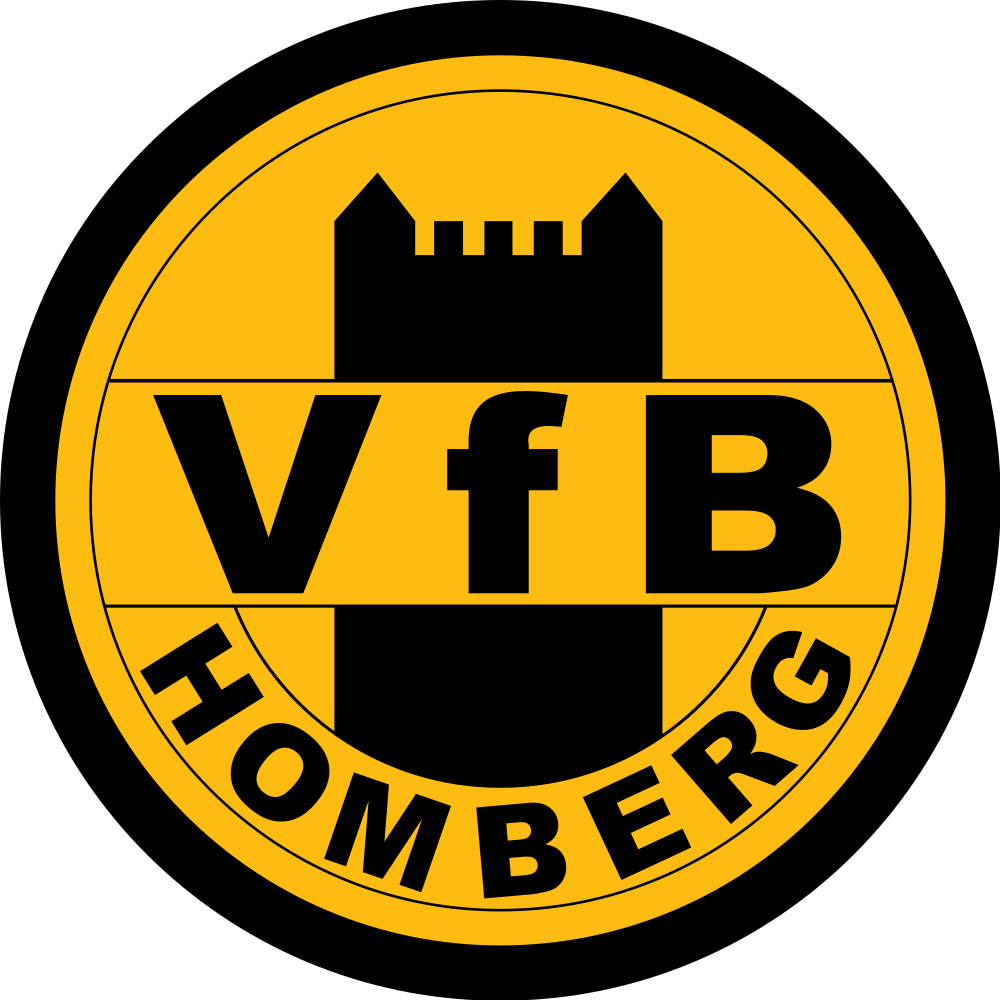 Vereinslogo Homberg