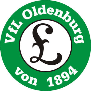 Vereinslogo VfL Oldenburg