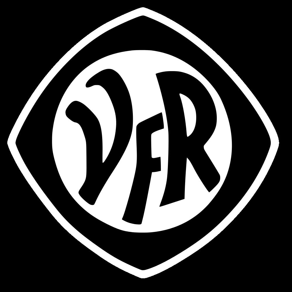 Logo VfR Aalen