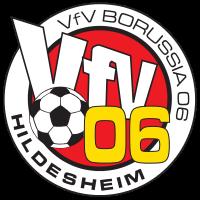 Logo VfV 06 Hildesheim