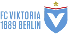 Logo FC Viktoria Berlin