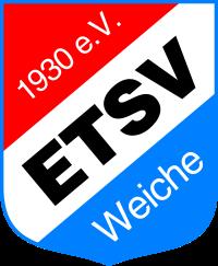 Logo SC Weiche Flensburg 08